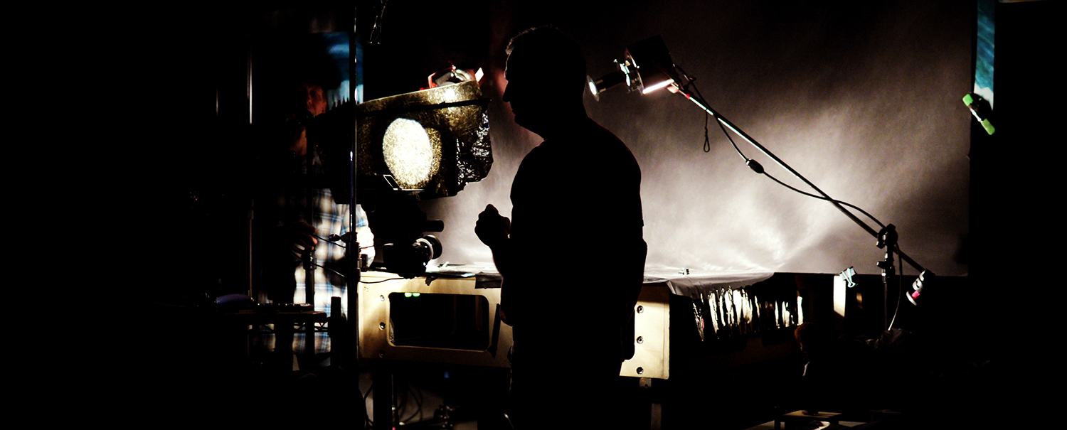 Lighting a scene